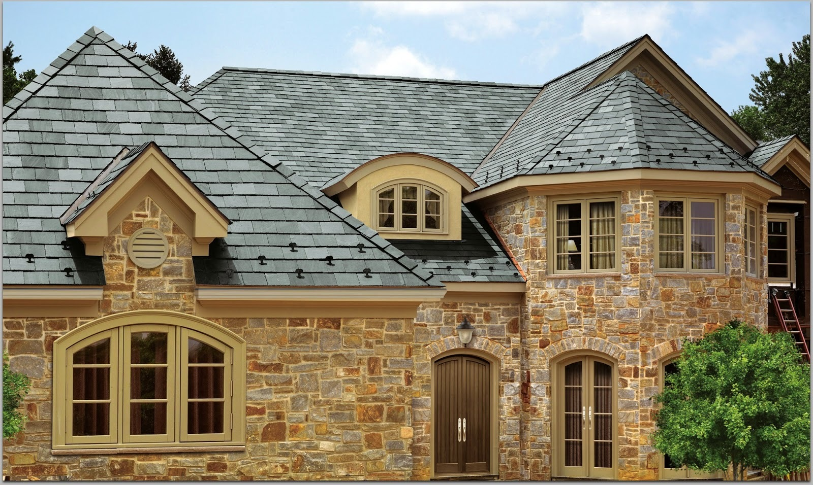Stay Dry Roofing image 1