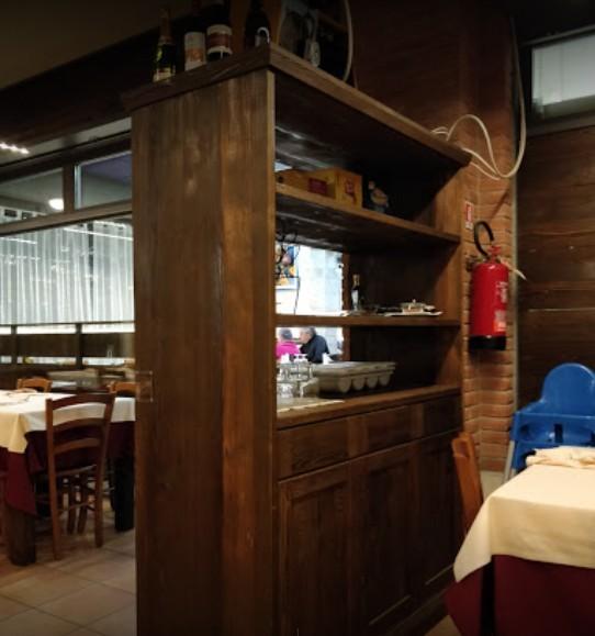 Ristorante Pizzeria Bar San Marco