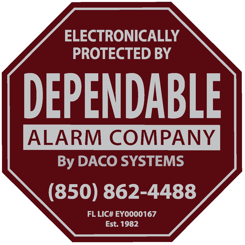 Dependable Alarm Company Inc