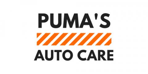 Puma's Auto Care Inc. image 0