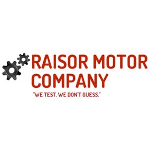 Raisor Motor Company