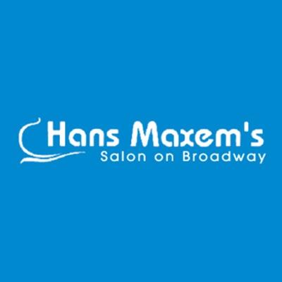 Hans Maxem's Salon
