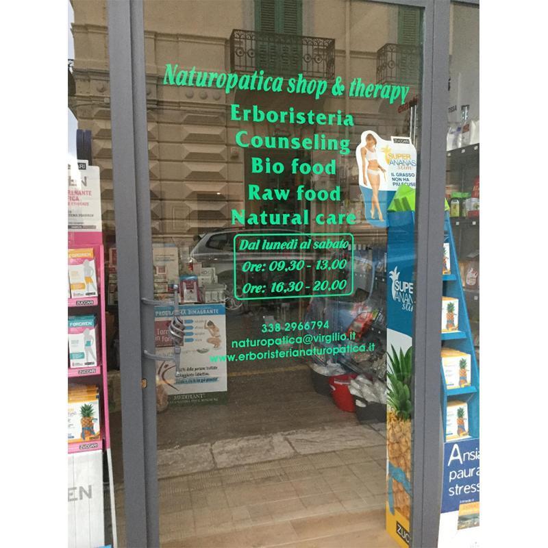 Naturopatica Shop & Therapy