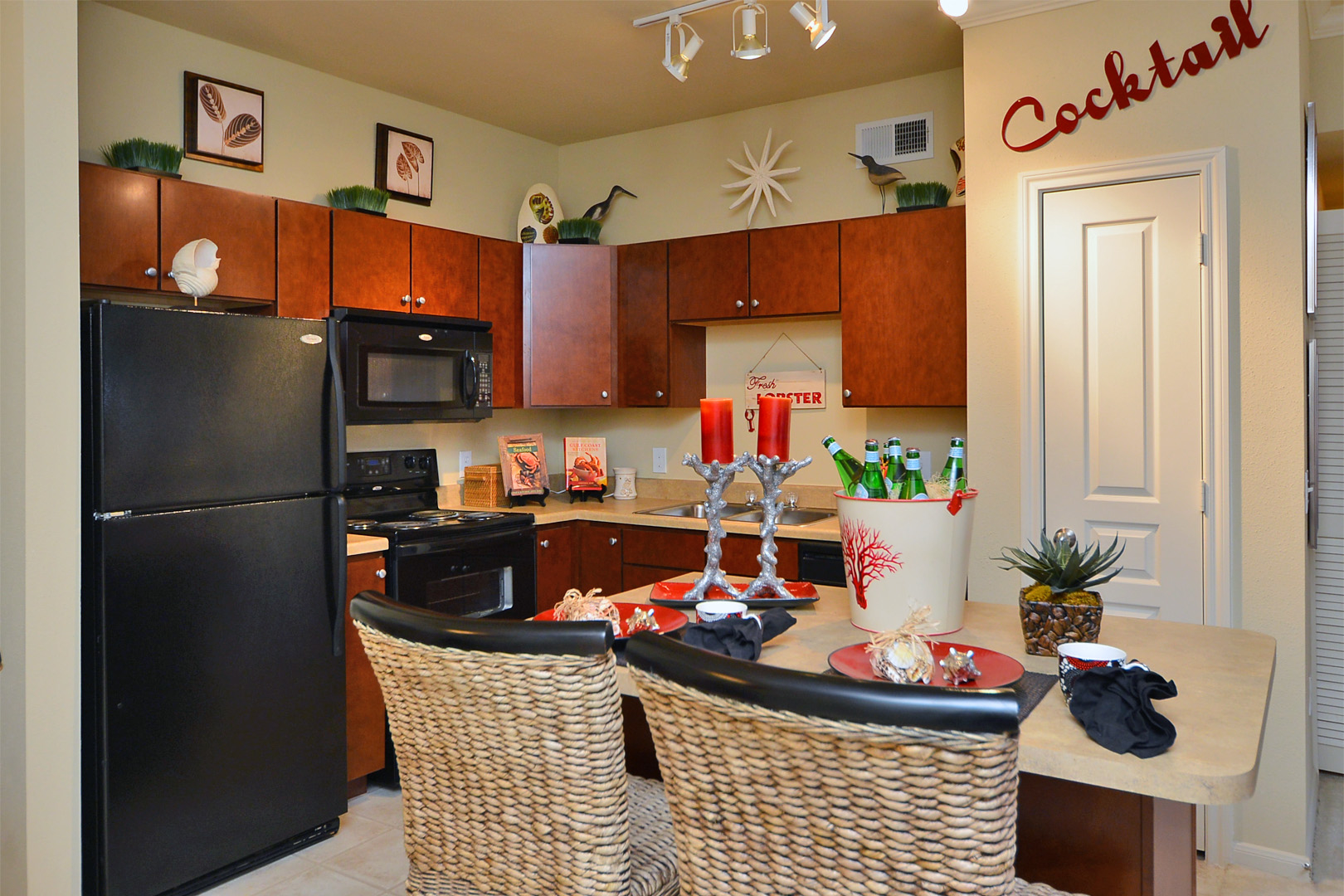 Riverwood Apartments in Conroe, TX image 11