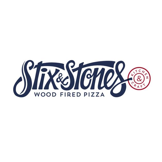 Stix & Stones Wood Fired Pizza