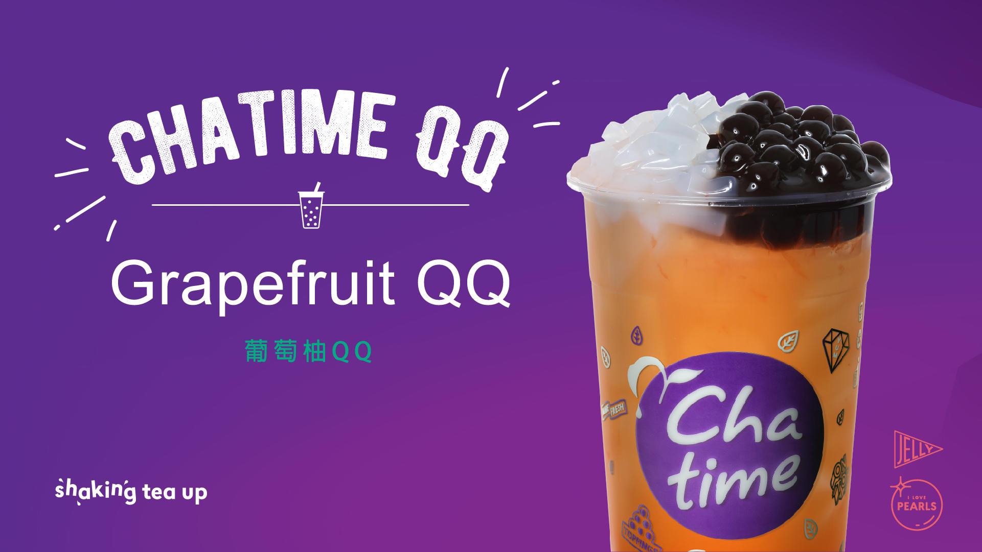 Chatime Bubble Tea & Slurping Noodles image 51