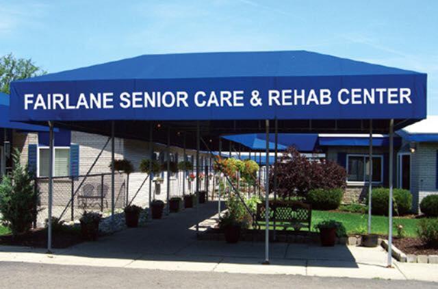 Fairlane Senior Care & Rehab Center image 0