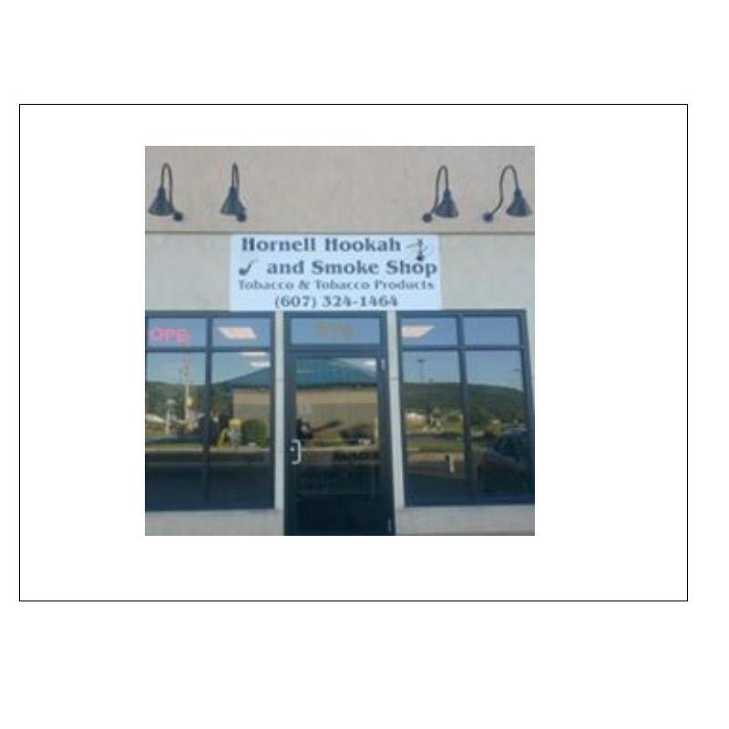 Hornell Hookah and Smoke Shop image 6