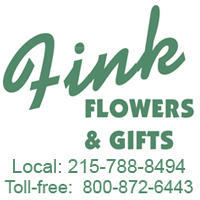 Fink Flowers & Gifts
