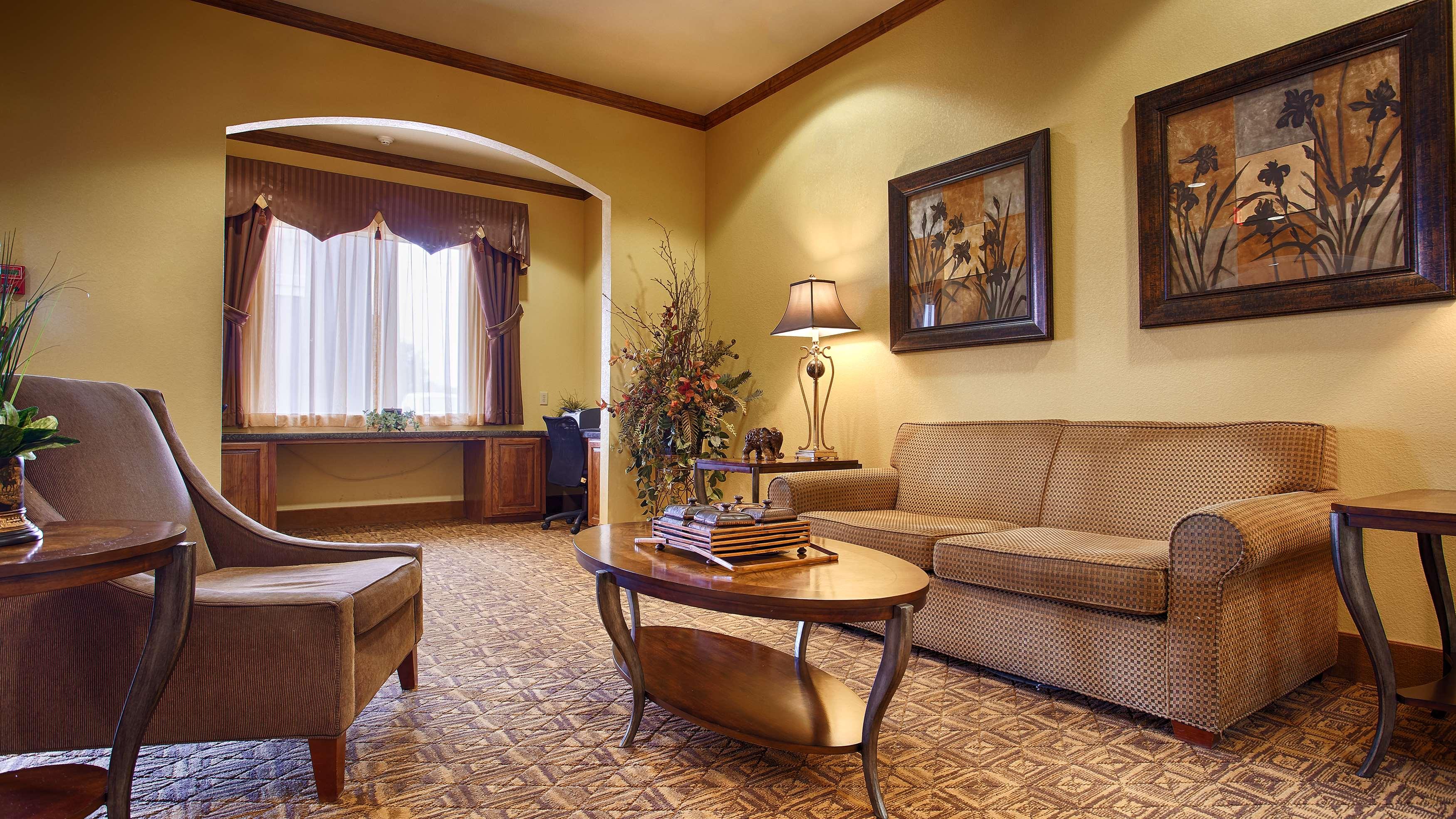 Best Western Littlefield Inn & Suites image 5