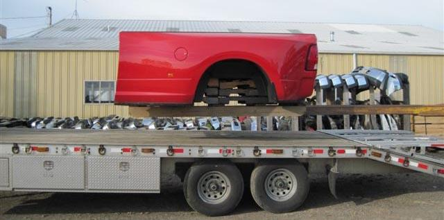 Dundee Truck Beds >> Dundee Automotive Inc. in Dundee, OH 44624 | Citysearch