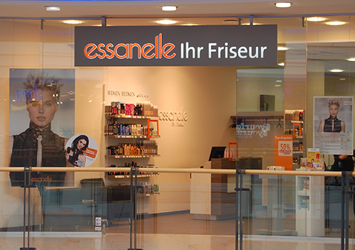 essanelle Ihr Friseur Gera Arcaden