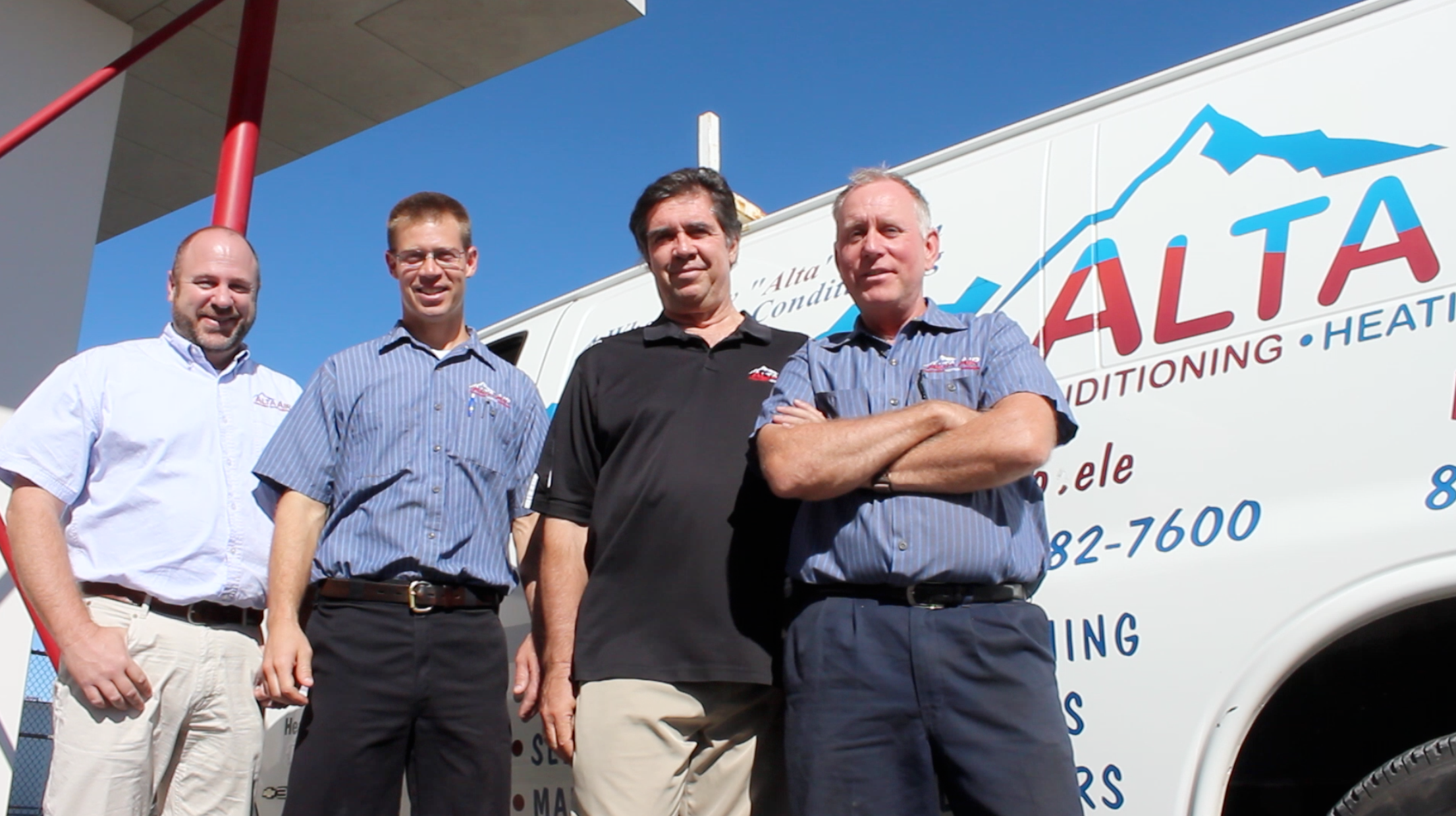 Alta Air Conditioning And Heating image 0