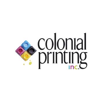 Colonial Printing Inc