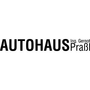 Logo von Autohaus Ing. Gernot Praßl