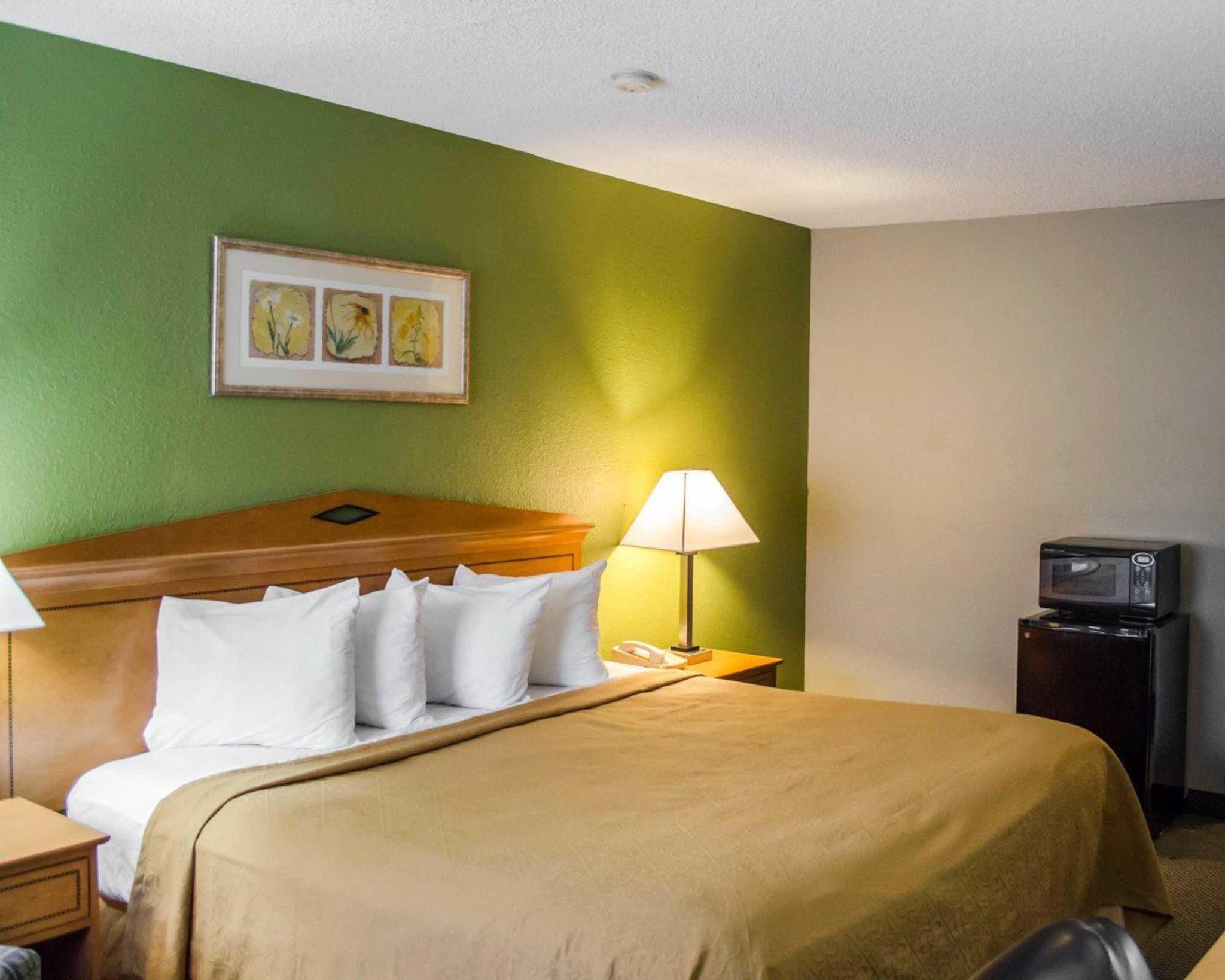 Quality Inn N.A.S.-Corry image 8