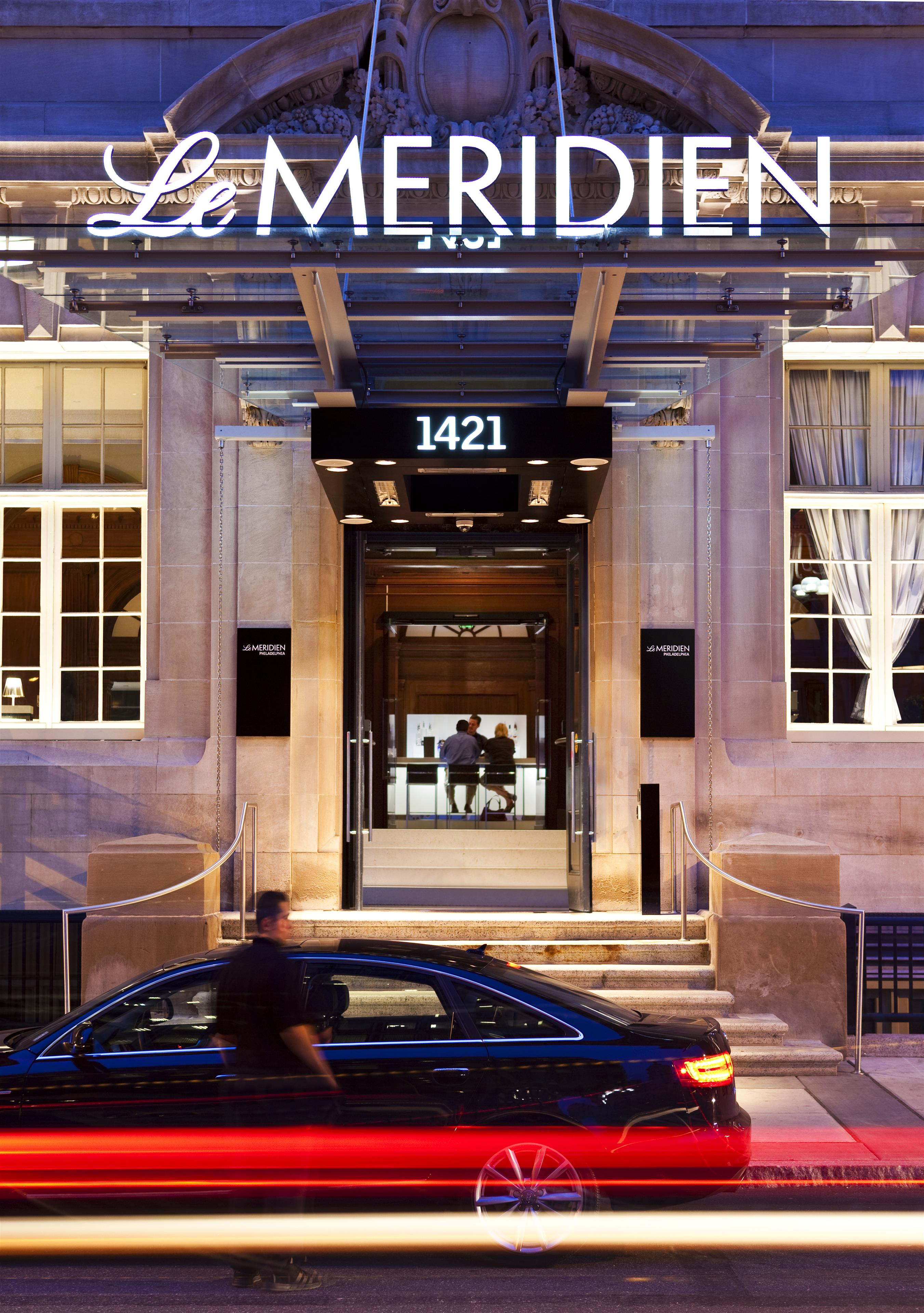 """About Le Meridien. Established in by Air France """"to provide a home away from home for its customers,"""" Le Méridien hotels boast a portfolio of over ."""