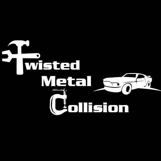 Twisted Metal Collision