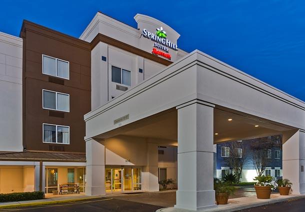 SpringHill Suites by Marriott Orlando Altamonte Springs/Maitland image 8