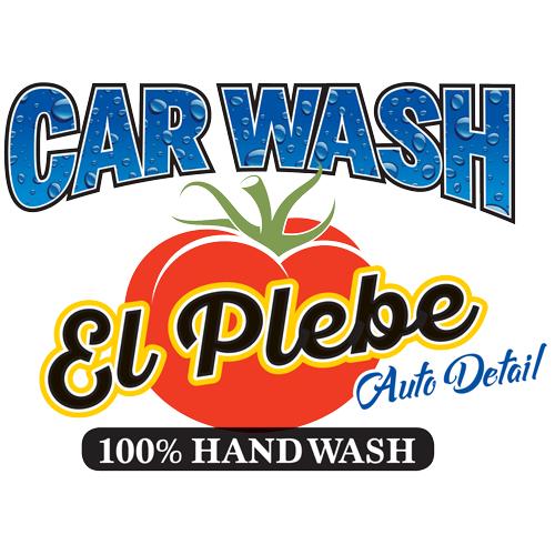 El Plebe Car Wash