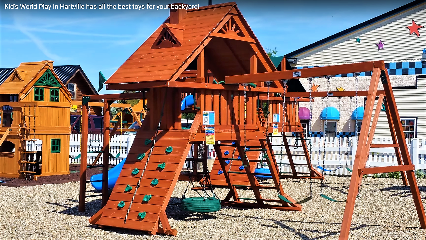 Kids World Play Systems image 4