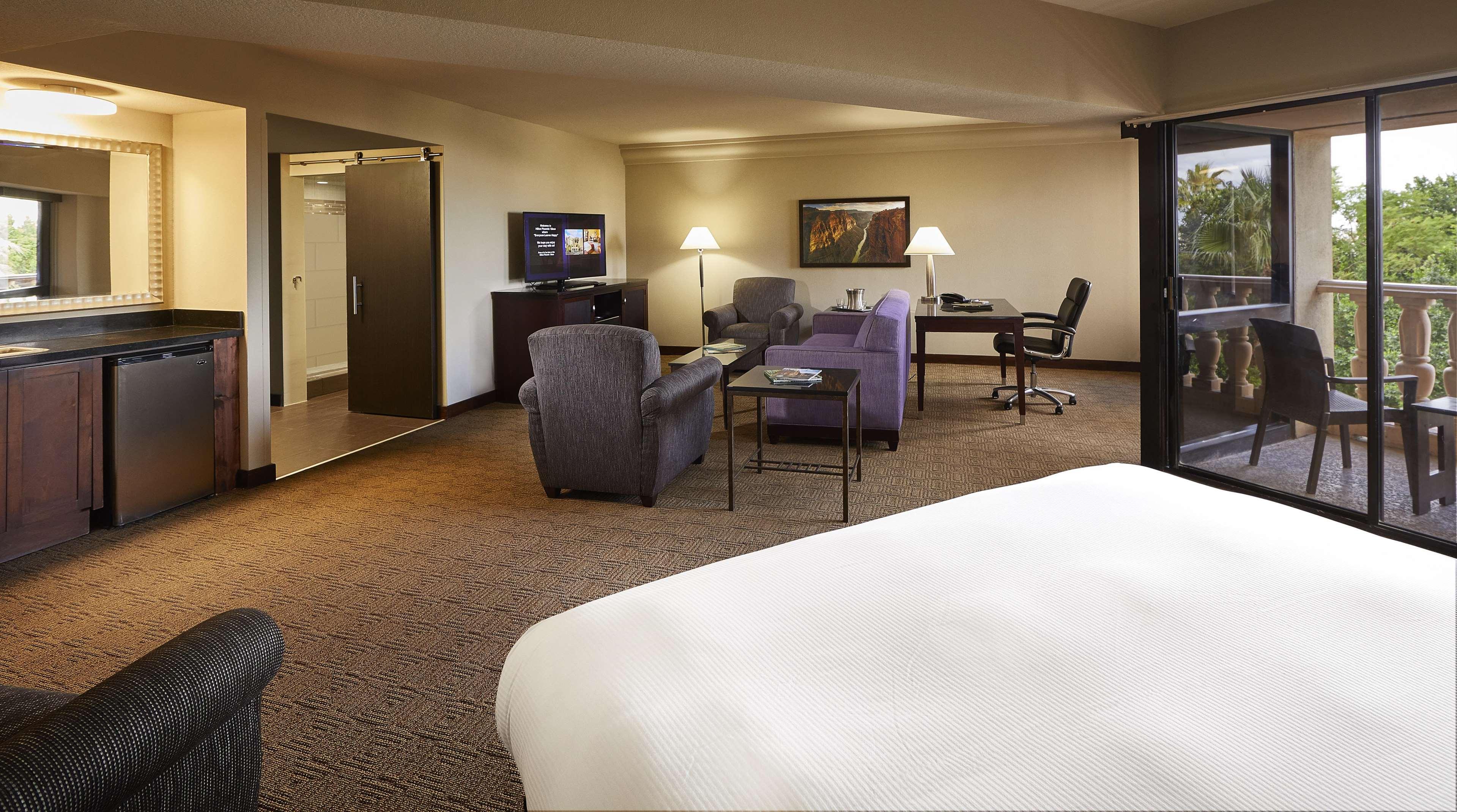 Hilton Phoenix/Mesa image 40