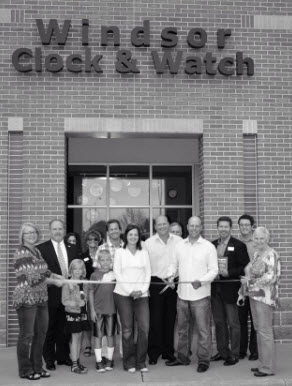 Windsor Clock & Watch Co in Clive, IA, photo #2