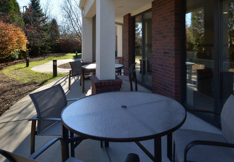 Courtyard by Marriott Milwaukee North/Brown Deer image 8
