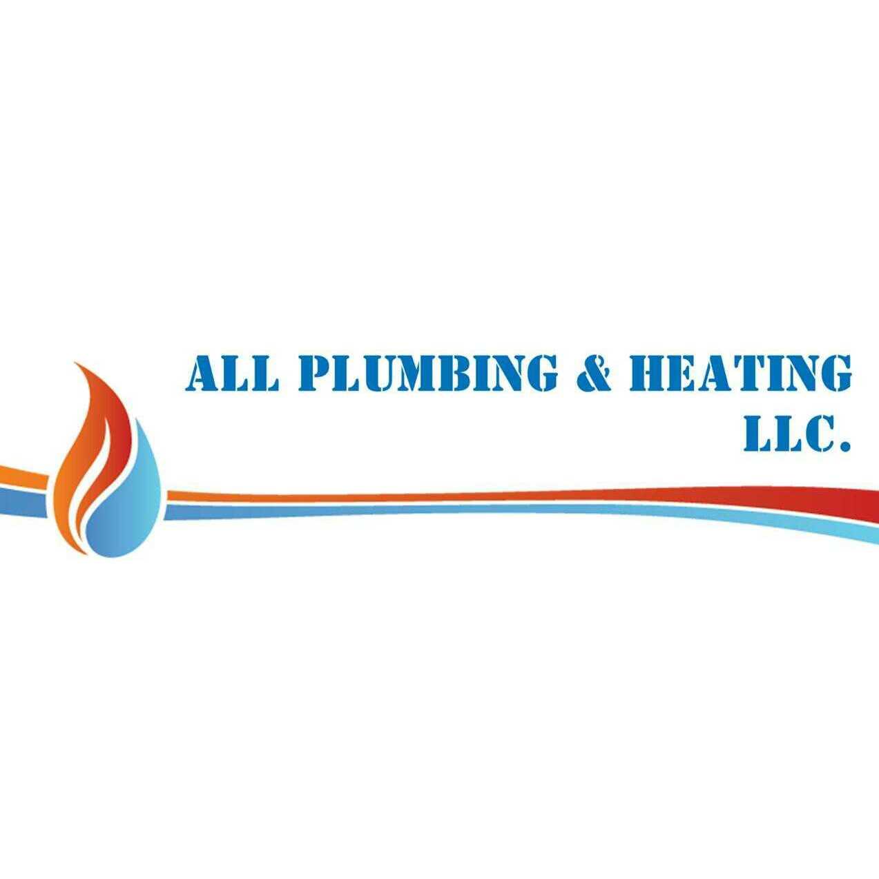 All Plumbing & Heating LLC image 0