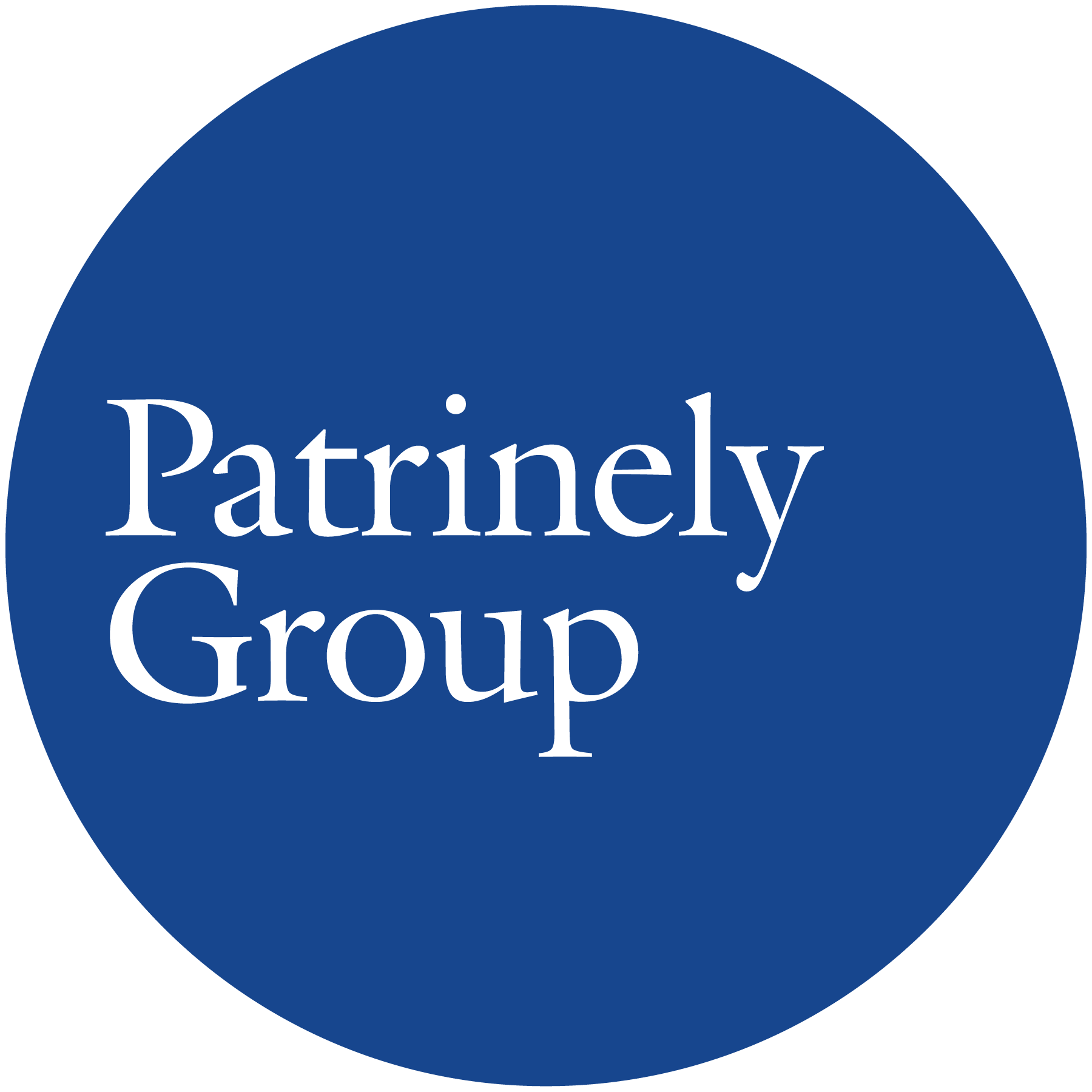 Patrinely Group