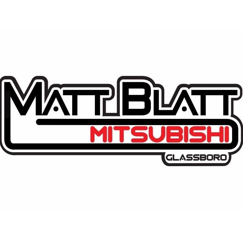 Matt Blatt Mitsubishi
