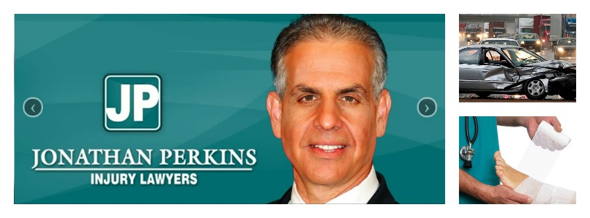 Jonathan Perkins Injury Lawyers - ad image