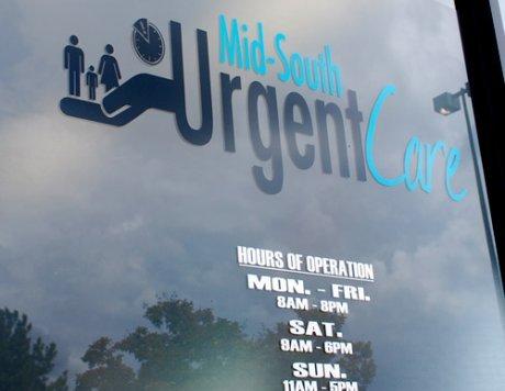 Mid-South Urgent Care image 2
