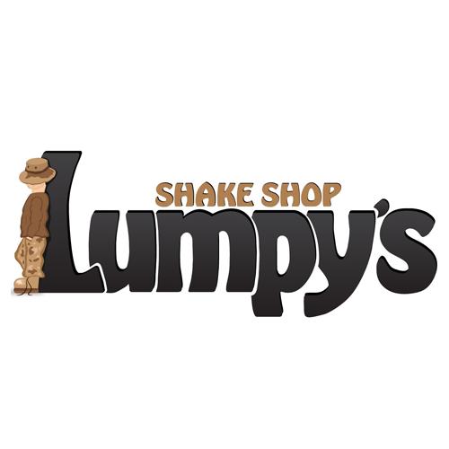 Lumpy's Shake Shop II