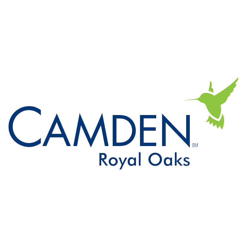 Camden Royal Oaks Apartments