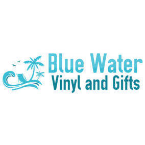 Blue Water Vinyl & Gift Supply Inc.