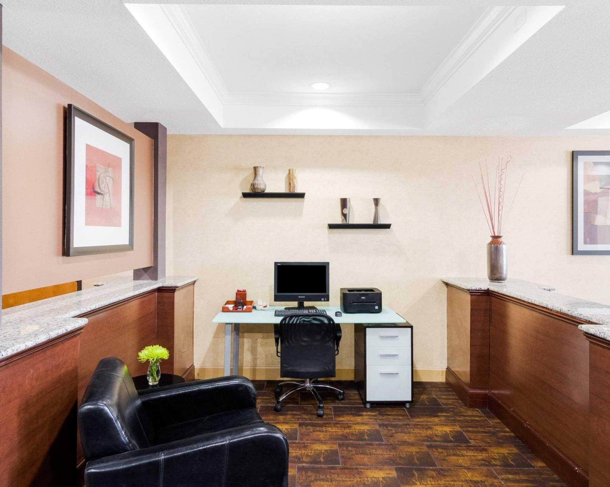 Comfort Suites Las Colinas Center image 34