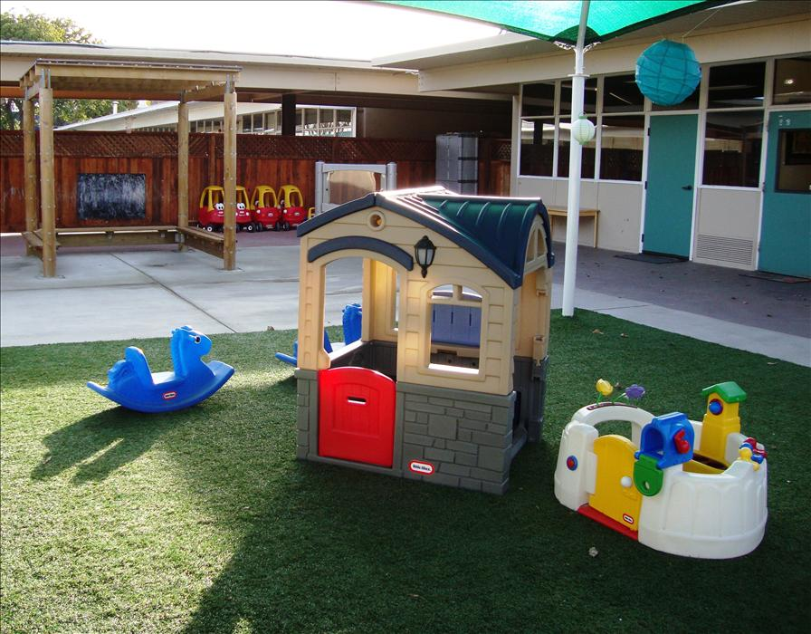North Sunnyvale KinderCare image 6