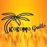 Kokomo Grills & BBQ Islands