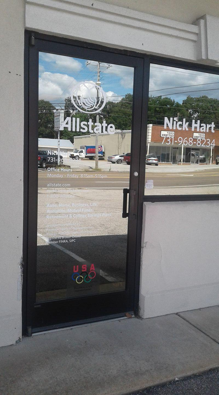 Nick K. Hart: Allstate Insurance image 1