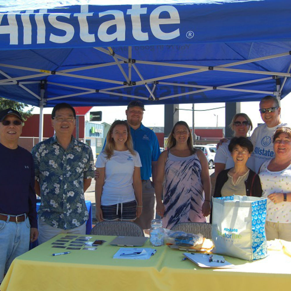 Ami Boal-Bennett: Allstate Insurance image 2