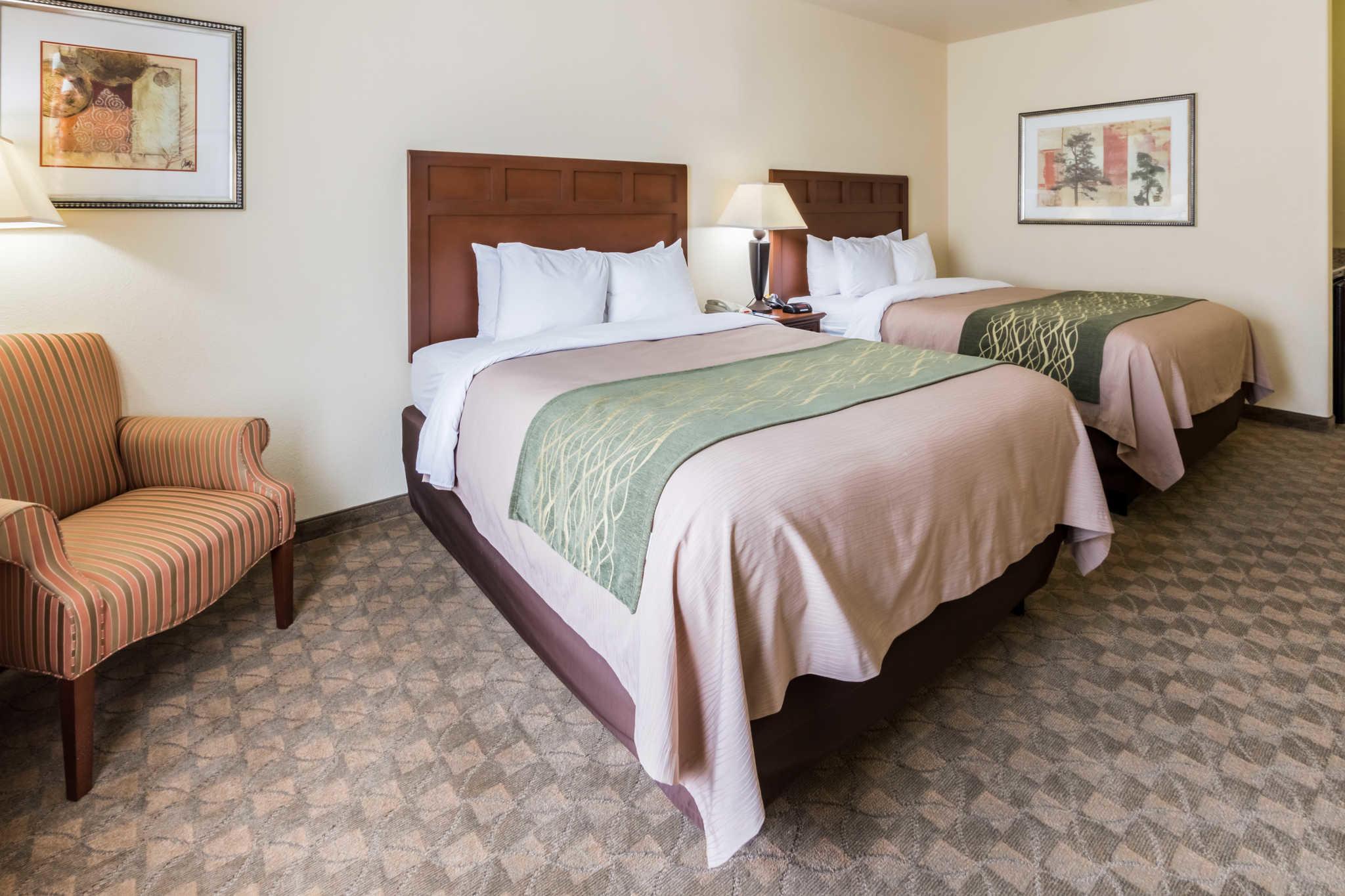 Comfort Inn & Suites near Comanche Peak image 9