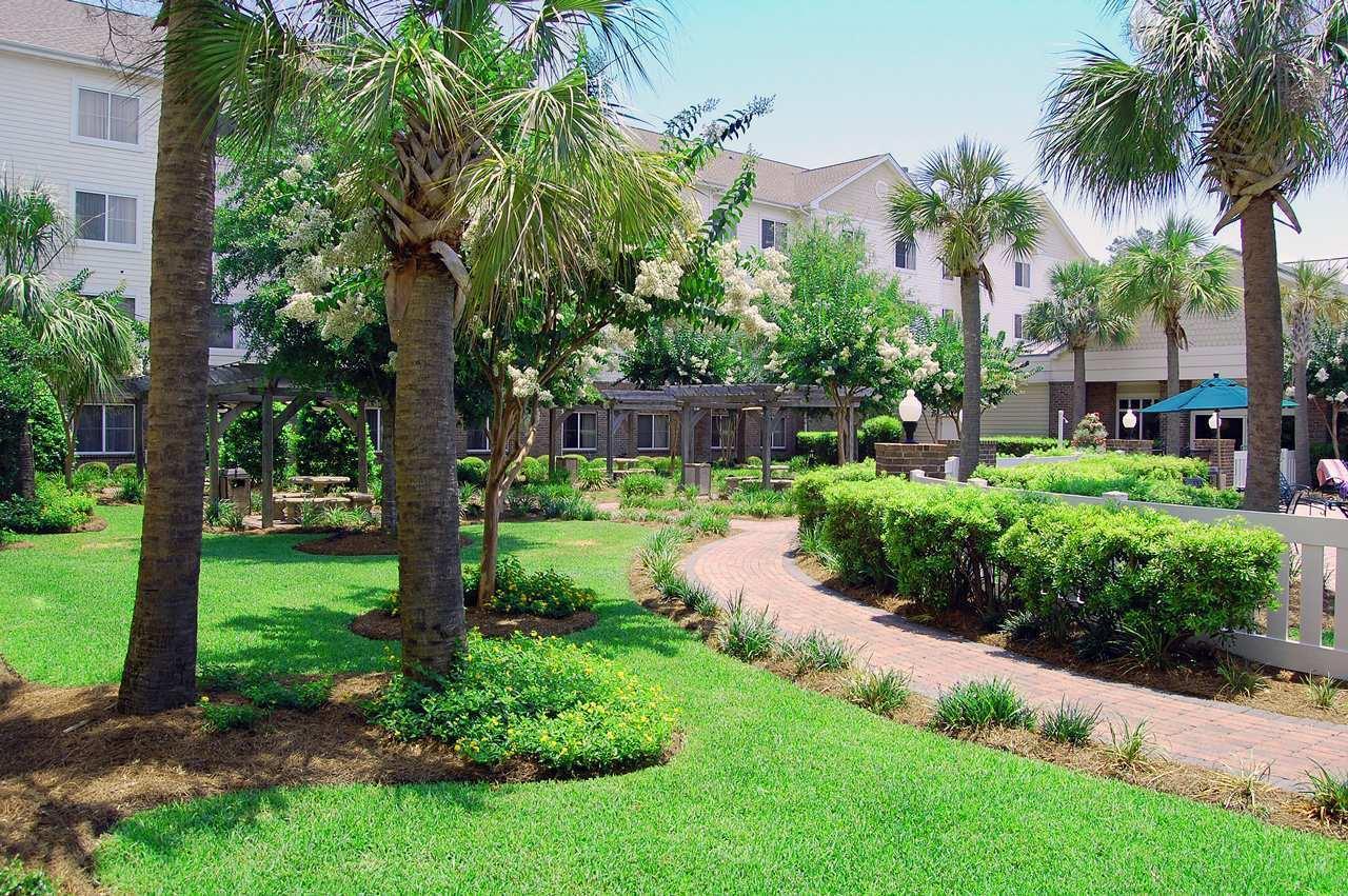 Homewood Suites by Hilton Charleston - Mt. Pleasant image 0