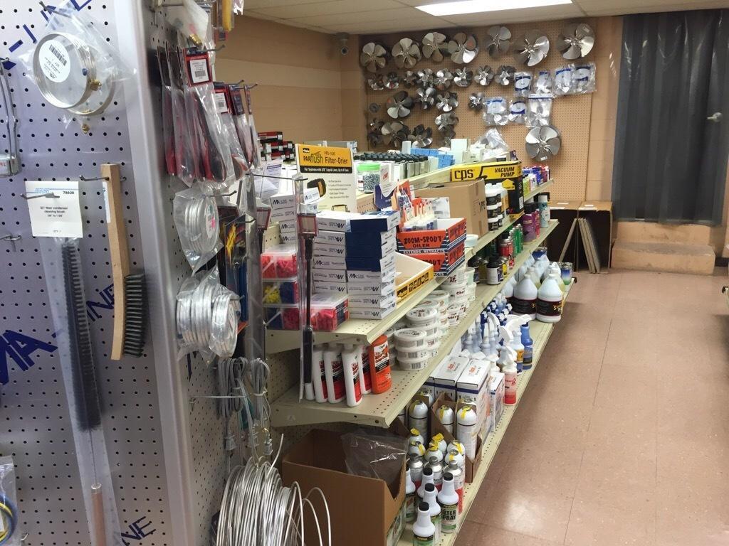 R & M Refrigeration Supply Inc image 4
