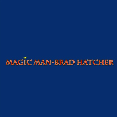 Magic Man - Brad Hatcher image 0