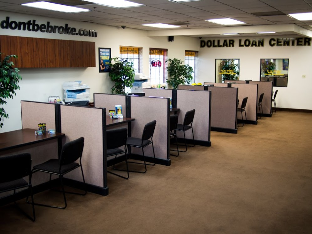 Dollar Loan Center image 2