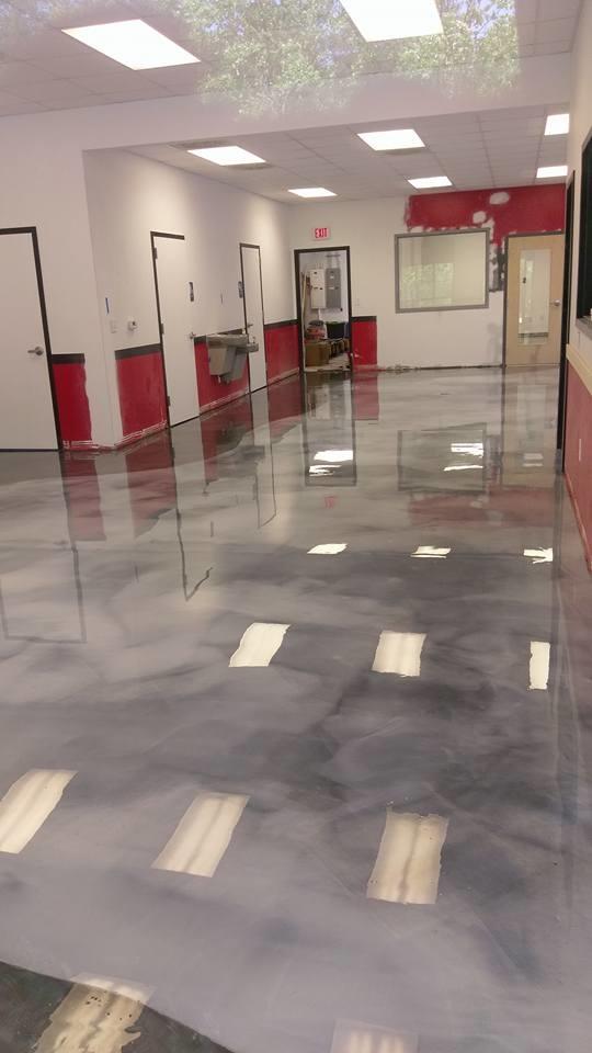 Triangle Epoxy Floors, LLC image 3