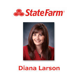 Diana Larson - State Farm Insurance Agent