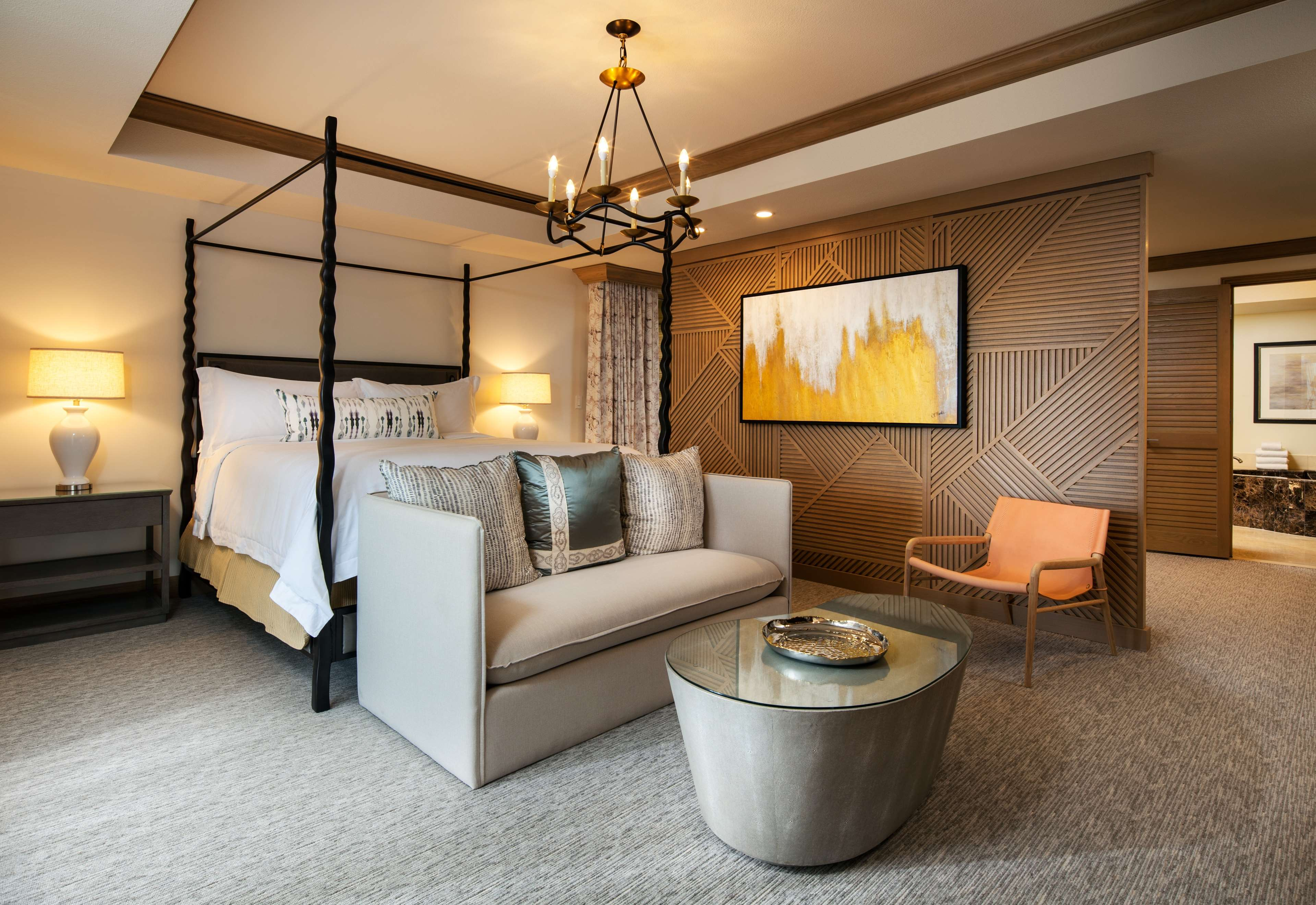 The Canyon Suites at The Phoenician, a Luxury Collection Resort, Scottsdale image 31