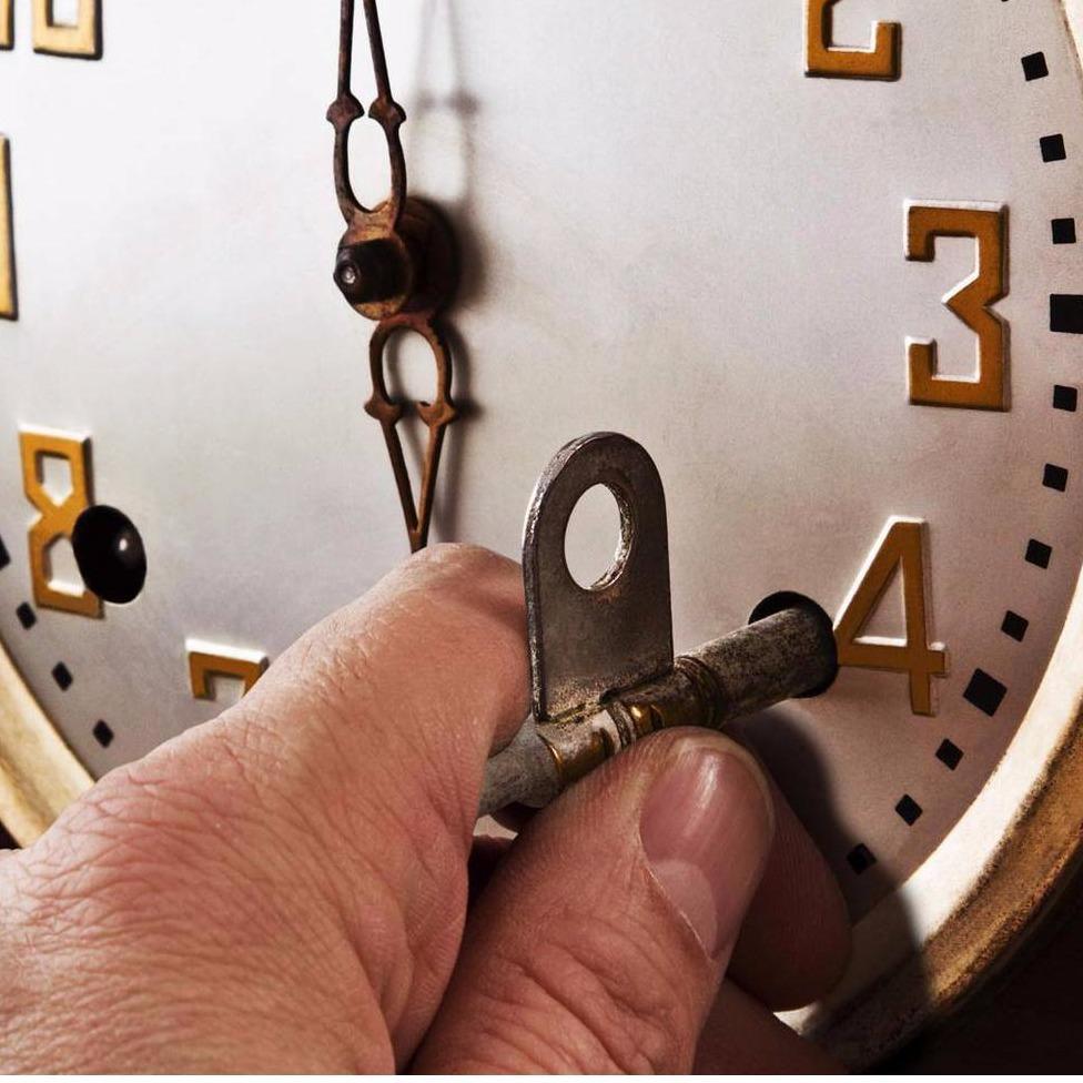 Nutmeg Time Inc. image 4